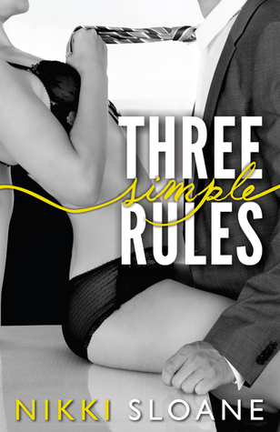 Three Simple Rules (2015)