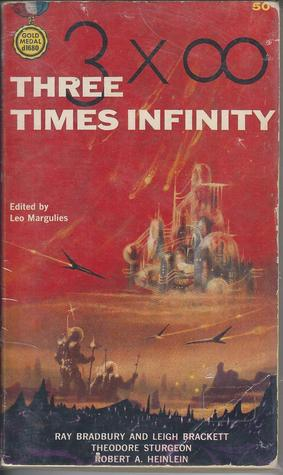 Three Times Infinity (1958) by Leo Margulies