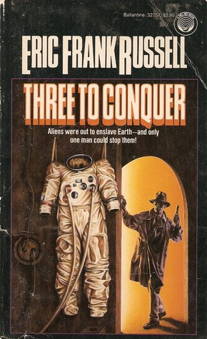 Three to Conquer (1986)