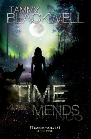 Time Mends (2011) by Tammy Blackwell