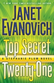 Top Secret Twenty-One (2014) by Janet Evanovich