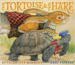 Tortoise and the Hare (2013)