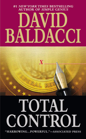 Total Control (1997) by David Baldacci