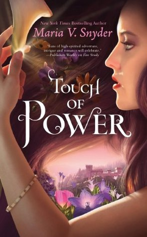 Touch of Power (2011)