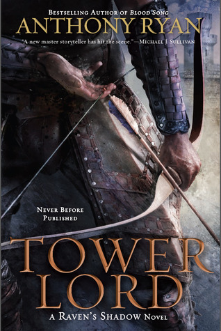Tower Lord (2014)