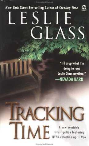 Tracking Time (2001)