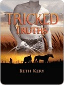 Tricked Truths (2000) by Beth Kery