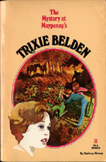 Trixie Belden and the Mystery at Maypenny's (1980)