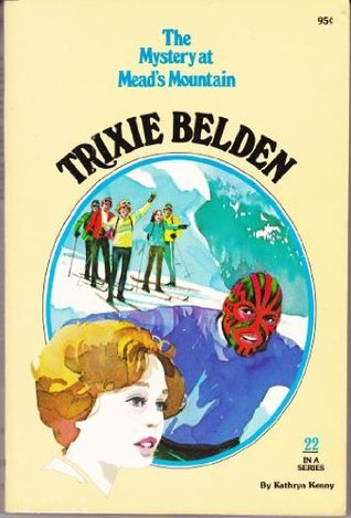 Trixie Belden and the Mystery at Mead's Mountain (1978)