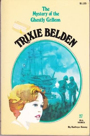 Trixie Belden and the Mystery of the Ghostly Galleon (1979)