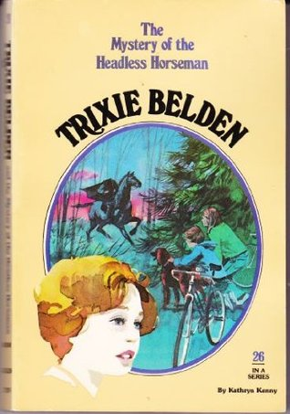 Trixie Belden and the Mystery of the Headless Horseman (1979)