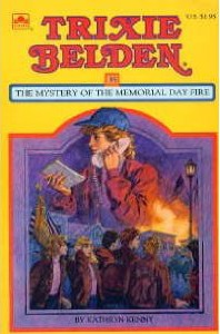 Trixie Belden and the Mystery of the Memorial Day Fire (1984)