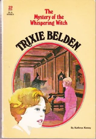Trixie Belden and the Mystery of Whispering Witch (1980)