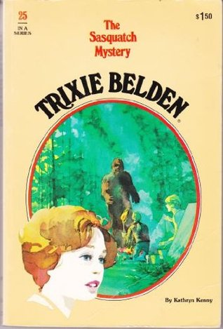 Trixie Belden and the Sasquatch Mystery (1980)