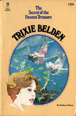 Trixie Belden and the Secret of the Unseen Treasure (1979)