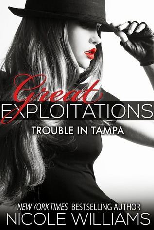 Trouble in Tampa (2000) by Nicole  Williams