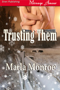 Trusting Them (2011) by Marla Monroe