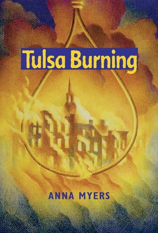 Tulsa Burning (2004)