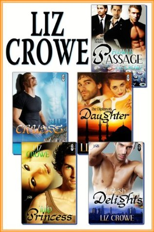 Turkish Delights Series Bundle (2013) by Liz Crowe