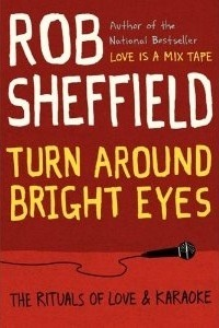 Turn Around Bright Eyes: The Rituals of Love & Karaoke (2013) by Rob Sheffield