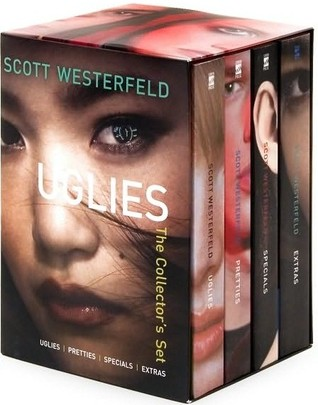 Uglies, The Collector's Set (2009)