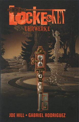 Uhrwerke (2012) by Joe Hill