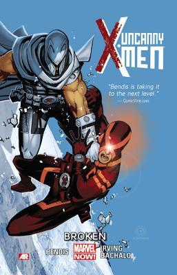 Uncanny X-Men Volume 2: Broken (2014) by Brian Michael Bendis