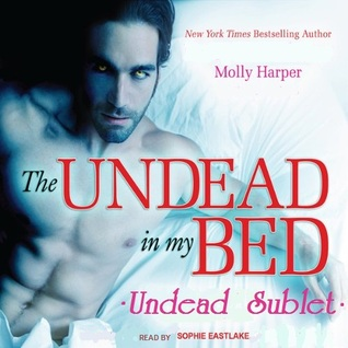 Undead Sublet (2013) by Molly Harper