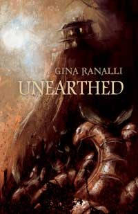 Unearthed (2011) by Gina Ranalli