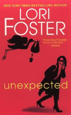 Unexpected (2004) by Lori Foster
