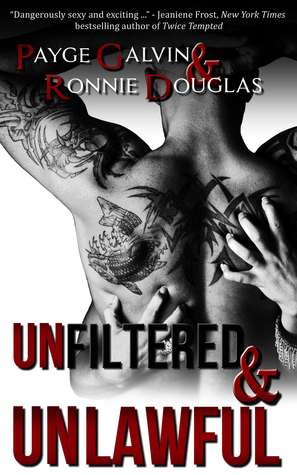 Unfiltered and Unlawful (2014)