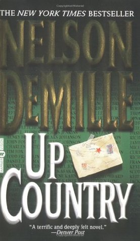 Up Country (2003) by Nelson DeMille