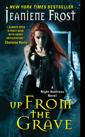 Up From the Grave (2014) by Jeaniene Frost