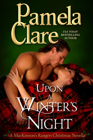 Upon a Winter's Night (2013) by Pamela Clare