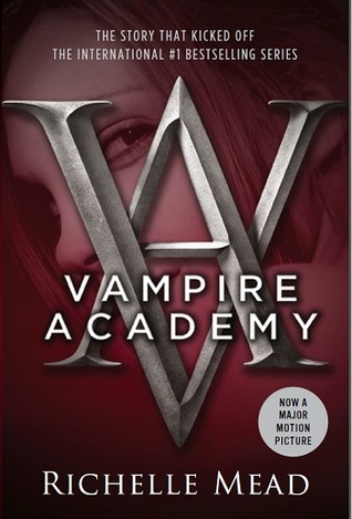 Vampire Academy (2013) by Richelle Mead