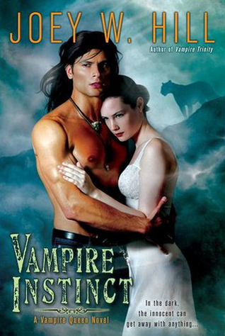 Vampire Instinct (2011) by Joey W. Hill