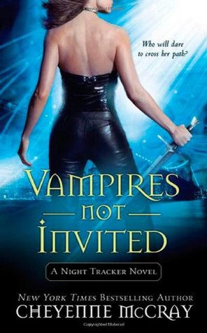 Vampires Not Invited (2010)