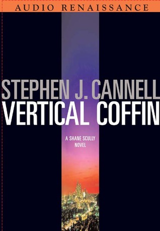 Vertical Coffin (2004) by Scott Brick