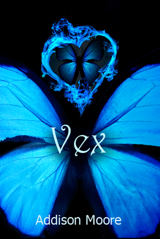 Vex (2011) by Addison Moore