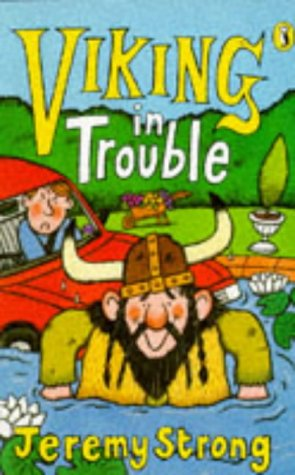 Viking In Trouble (1995) by Jeremy Strong