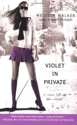 Violet in Private (2008)