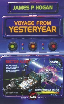 Voyage from Yesteryear (1999)