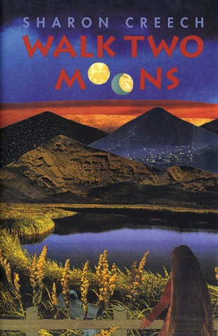 Walk Two Moons (1996) by Sharon Creech