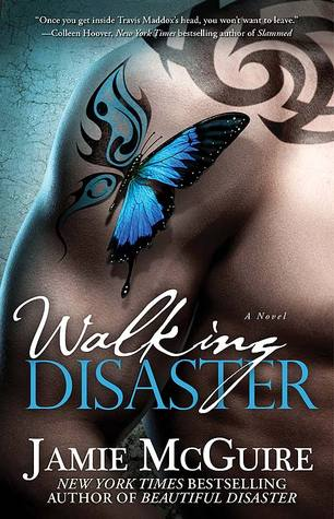 Walking Disaster (2013)