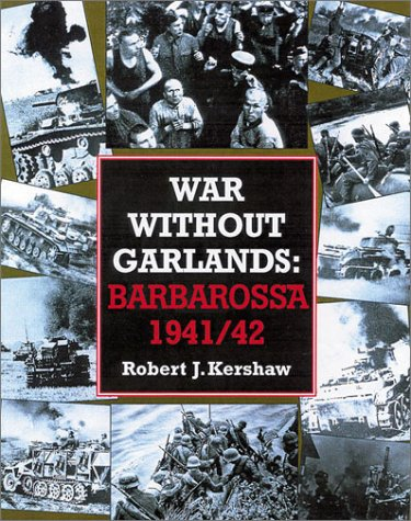 a review of the covert operation barbarossa in 1941 His contribution to the preventative war debate, though not discussed in this review, is commendable, but more important, gorodetsky has offered a detailed and revealing look at soviet.