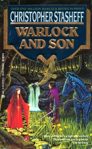 Warlock and Son (1991)