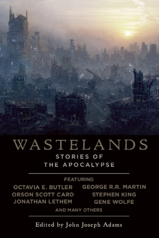 Wastelands: Stories of the Apocalypse (2007)