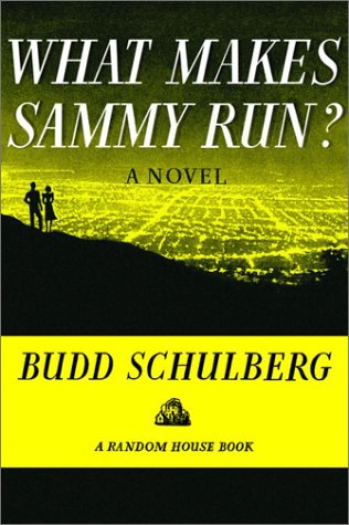 Budd Schulberg Critical Essays