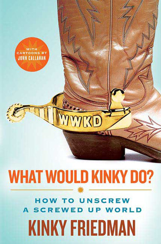 What Would Kinky Do?: How to Unscrew a Screwed-Up World (2008)
