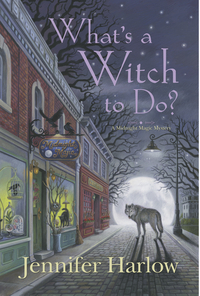 What's a Witch to Do? (2013)